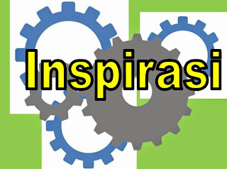 Sumber Inspirasi Menulis Blog