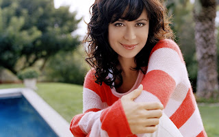 Catherine Bell iPhone Wallpapers