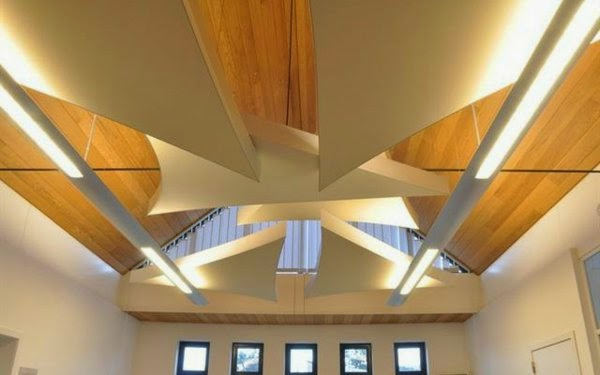 Catchy false ceiling designs for luxury interior - Moderne zimmerdecken ...