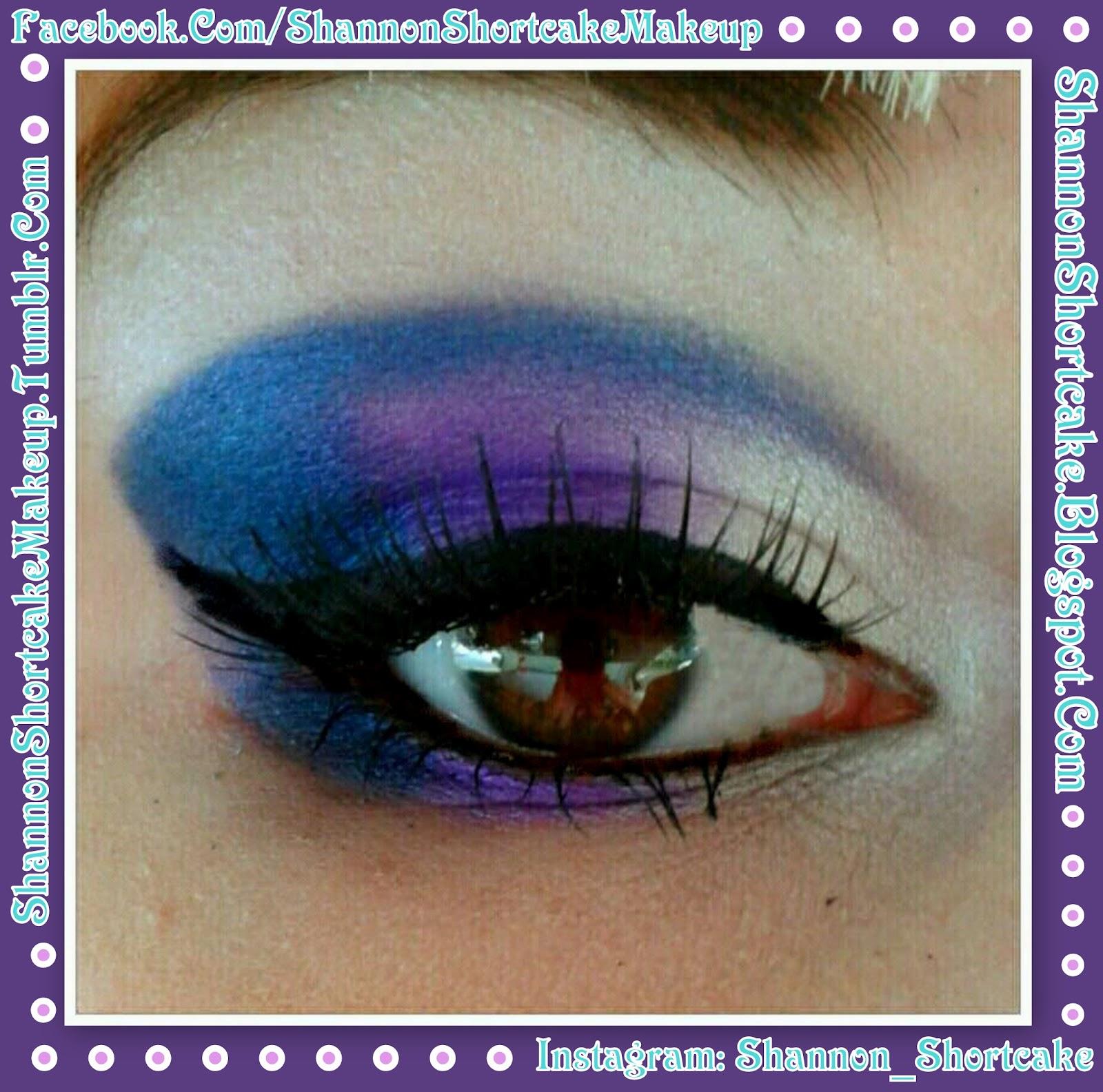 Shannon Shortcake (Makeup Addict): Dorothy Inspired Makeup