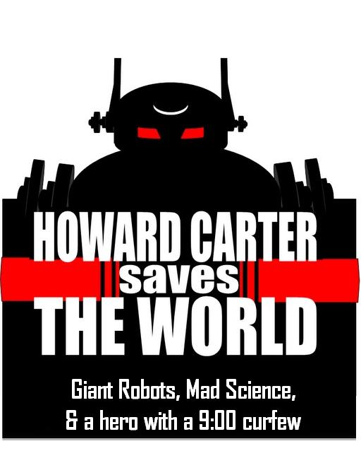 HowardCarterSavestheWorld