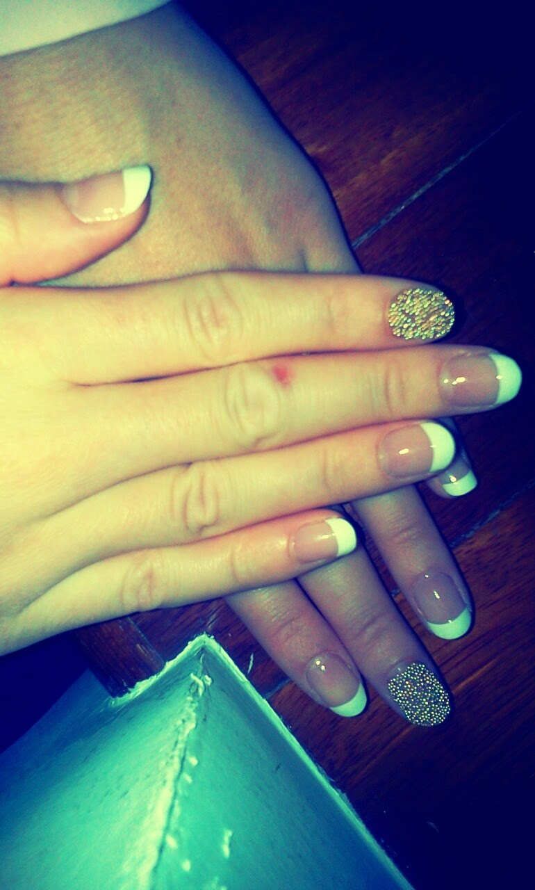 ready-to-go-french manicure di kiko
