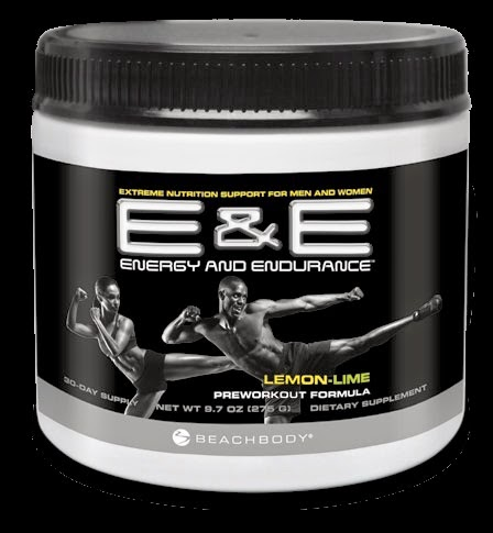 Energy and Endurance, www.HealthyFitFocused.com