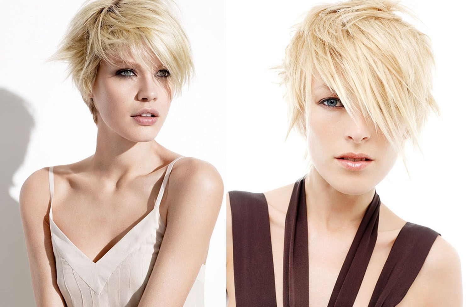 Blonde Hair Styles Latest Hair Trends 05 The Hairstyle 9