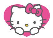 Lo reconozco a mí también me encanta Hello Kitty