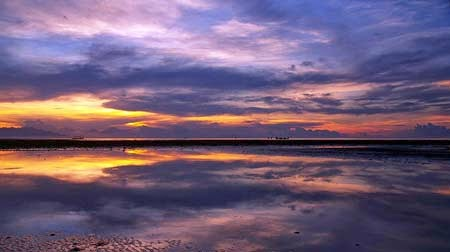 Pantai Lovina Bali