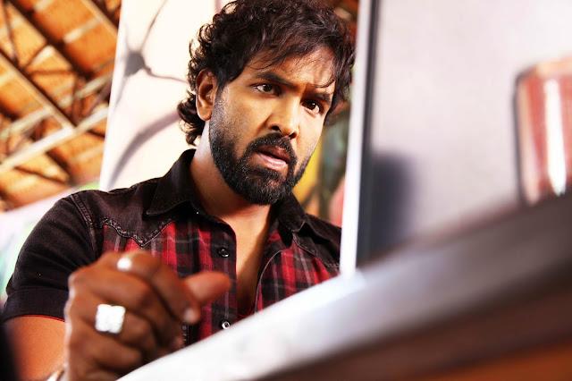 Vishnu's Dynamite Movie Latest Stills