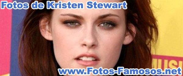 Fotos de Kristen Stewart