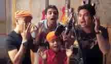 Trio Ubur Ubur feat Sony Wakwaw - Bapak Mana Bapak (Full Version)