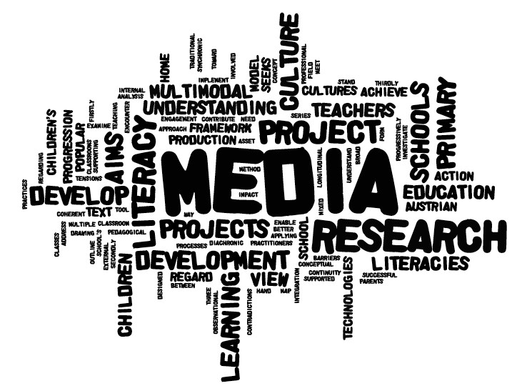 short essay on influence of media on society