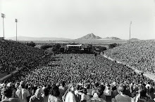 Grateful Dead Silver Bowl Las Vegas NV. 1992
