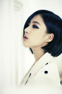 T-ara Day by Day Eunjung Pictures / Photos