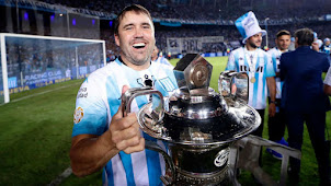 """RACING CAMPEON DE LA SUPERLIGA 2019"""