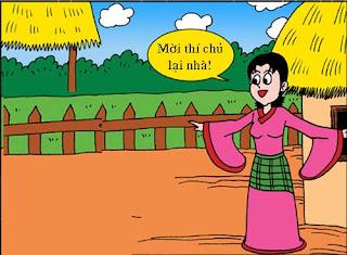 Tây Du Ký hài: Gặp Bạch Cốt Tinh