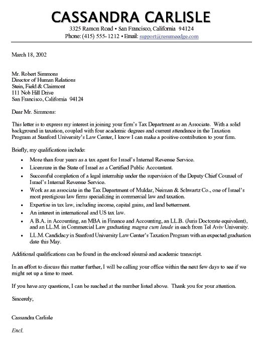 cover letter format cover letter samples 200 cover letter accounting