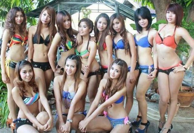 Kumpulan Foto Model Toples Indonesia Terbaru