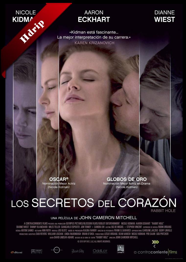 Los Secretos Del Corazon