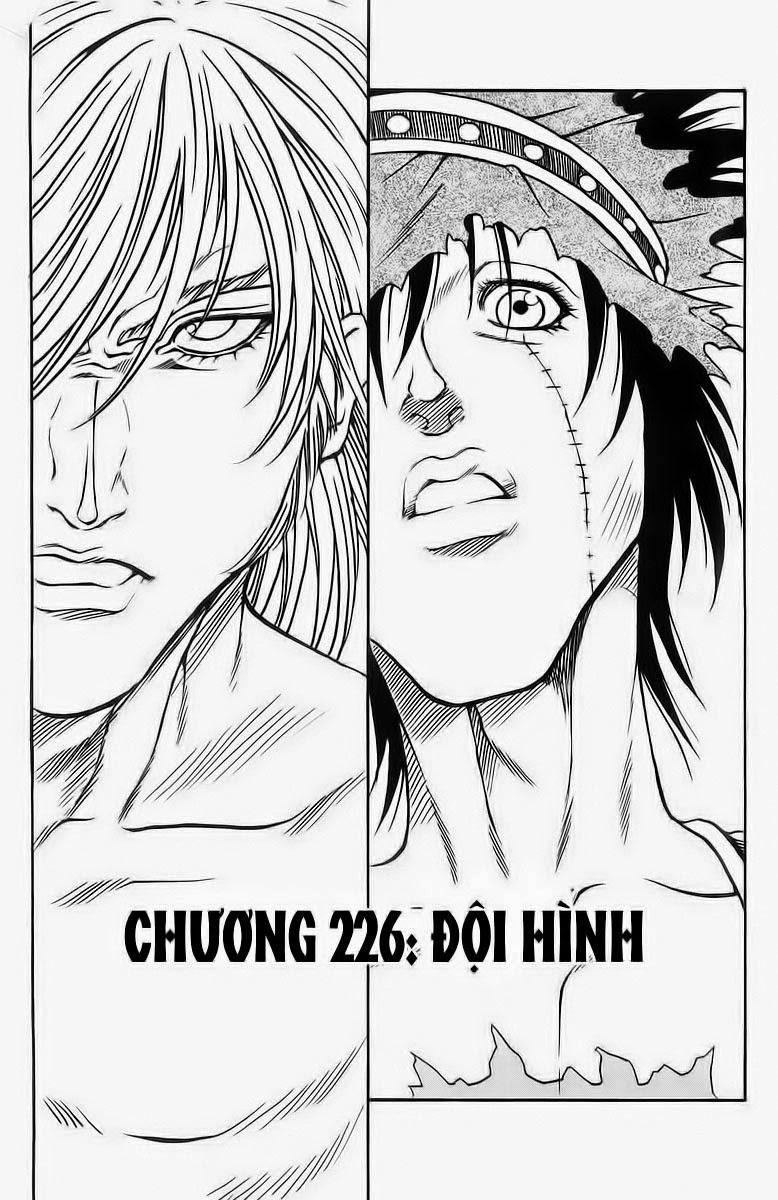 Vua Trên Biển – Coco Full Ahead chap 226 Trang 2 - Mangak.info