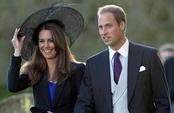 kate and william wedding photo. KATE ~ WILLIAM