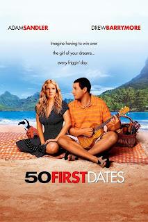 Watch 50 First Dates (2004) movie free online