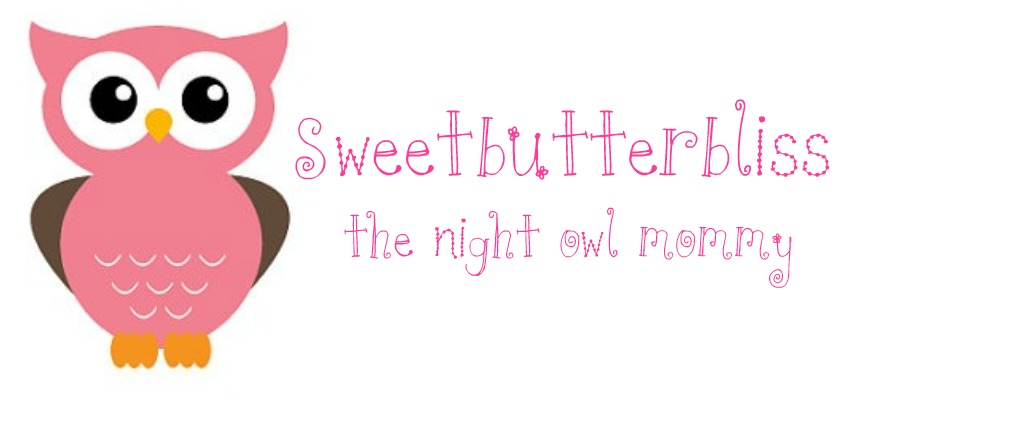 Sweetbutterbliss