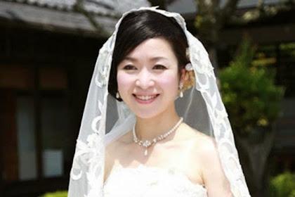 Tren Menikah dan Bulan Madu Tanpa Pengantin Pria di Jepang