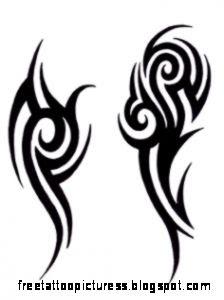 Tribal Tattoo Designs on Pinterest  Tribal Arm Tattoos Samoan