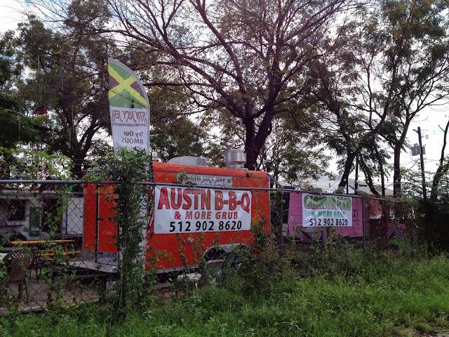 Austin Food Truck Court