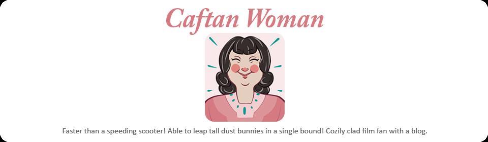 Caftan Woman
