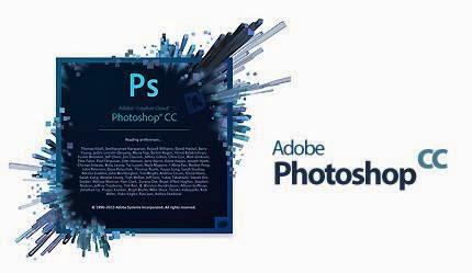 Adobe Photoshop CC 14.2.1 x86/x64 Full Crack Mediafire
