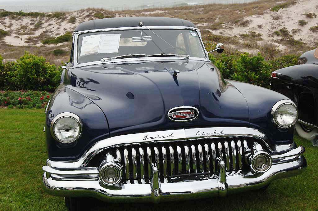 buick roadmaster series 50 and 70 1952 chassis wiring circuit 1952 buick roadmaster series 70