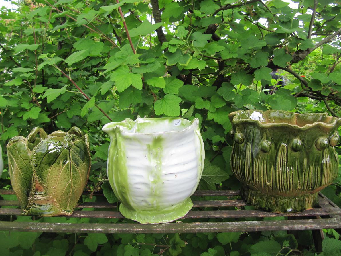 Paradis express odette dans le jardin de monique petit for Le jardin en juin