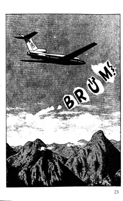 Jindodinho - Đường Dẫn Đến Khung Thành III Tập 26 page 23 Congtruyen24h