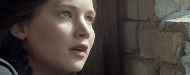 Fan Press Conference And Exclusive New 'Mockingjay - Part 1' Clip Released On Facebook