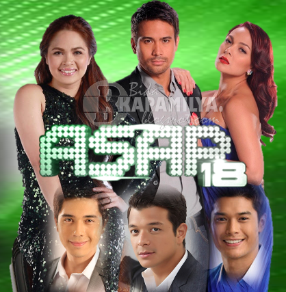ASAP 18 Celebrates Million Milestone with Judy Ann, Sam, KC, Echo, JC de Vera, Paulo Avelino (August 18)