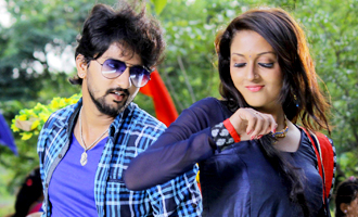 Deepa Gowda  Actress photos in Jwalantham Kannada film