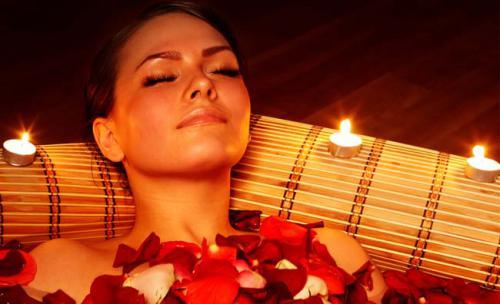 Robid in the world donna romantica o donna in carriera - Bagno caldo dopo mangiato ...