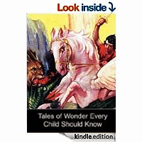 FREE: Tales of Wonder Every Child Should Know