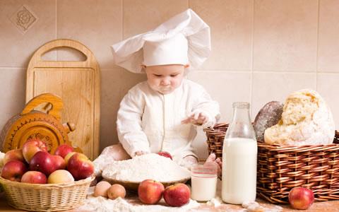 Chef per caso
