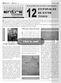 12 EDITORIALES DE ENTRE TODOS