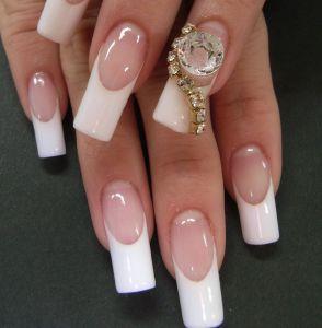 Decoracion de uñas paso a paso/nail art step by step