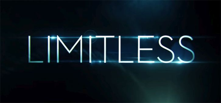 Limitless - Cancelled by CBS