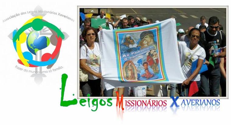 Leigos Missionários Xaverianos do Brasil