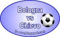 Prediksi Skor Bologna vs Chievo 13 Januari 2013