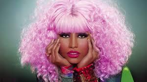 Nicki Minaj Joins The List Of Hip Hop Liquor Endorsers
