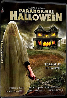 Caesar and Otto's Paranormal Halloween DVD cover