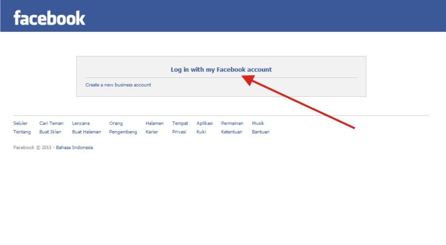 Tutorial Bikin Fans Page Fb