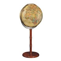 Commander Globe