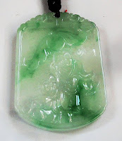 jade pendant prices