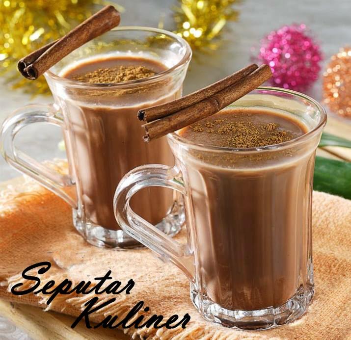 Resep Cokelat Rempah Hangat